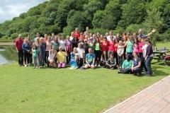 UK Fruitfest Group Photo