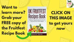 Fruitfest blog uk fruitfest register today for the uk fruitfest get a 15 discount with the code mango forumfinder Images